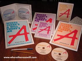 Photo of DVD sets